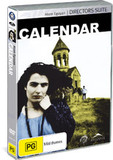 Calendar on DVD