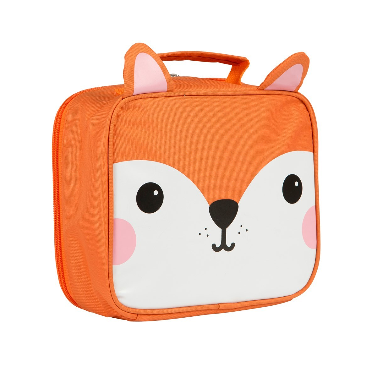 Hiro Fox Kawaii Friends Lunch Bag image