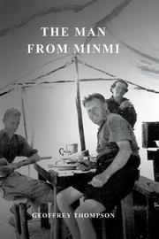 The Man From Minmi by Geoffrey Thompson