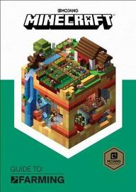 Minecraft: Guide to Farming by Mojang AB