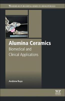 Alumina Ceramics by Andrew John Ruys
