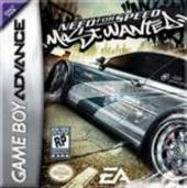 Need for Speed: Most Wanted for Game Boy Advance