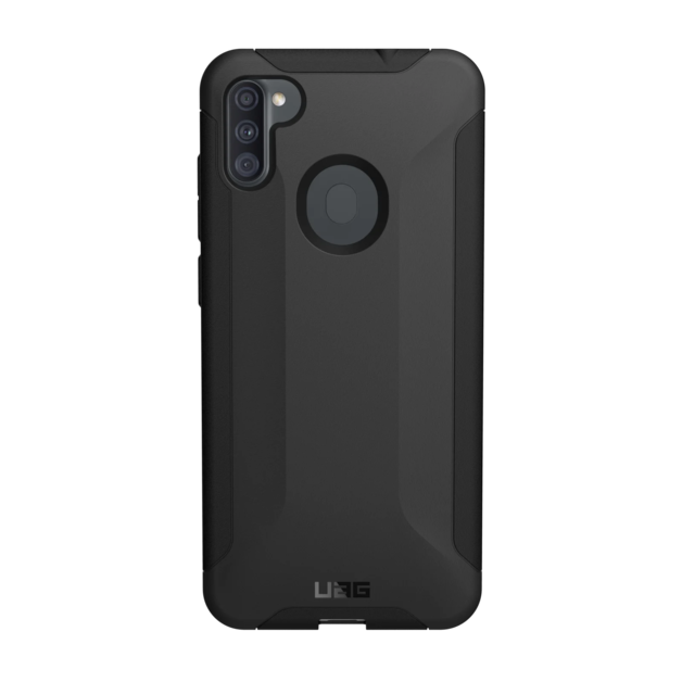 UAG: Scout Hardcase - For Samsung Galaxy A11 (Black)