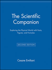 The Scientific Companion by Cesare Emiliani image