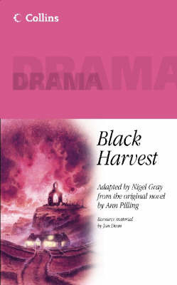 Black Harvest by Nigel Gray