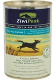 ZiwiPeak Daily-Dog Cuisine - Venison & Fish 370g