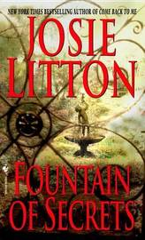 Fountain of Secrets by Josie Litton image
