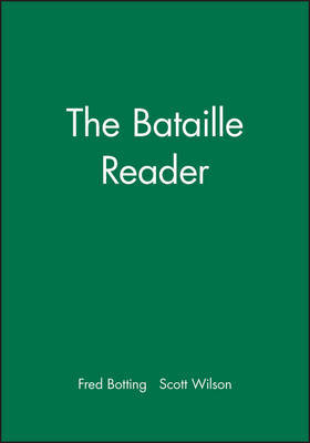 The Bataille Reader image