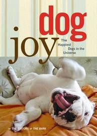 Dog Joy: The Happiest Dogs in the Universe image