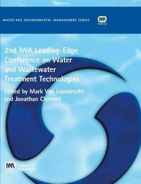 2nd IWA Leading-Edge on Water and Wastewater Treatment Technologies image