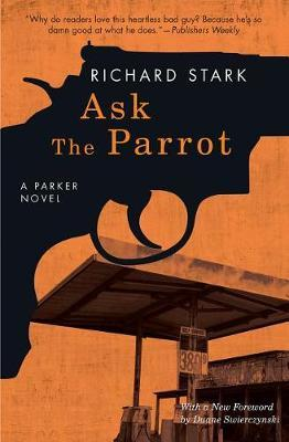 Ask the Parrot by Richard Stark image