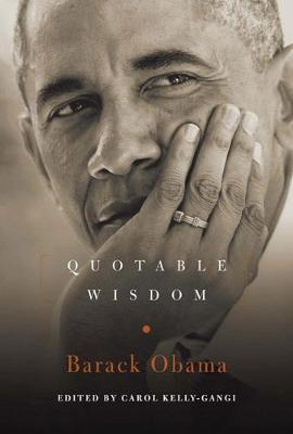 Barack Obama: Quotable Wisdom image