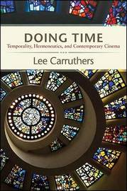 Doing Time by Lee Carruthers image