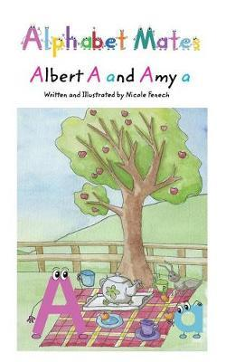 Albert A and Amy a by Nicole Fenech