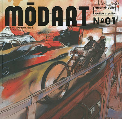 Modart No. 01 by Gingko Press