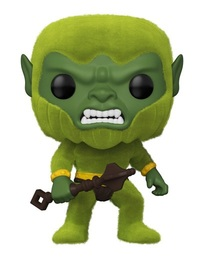 MOTU - Moss Man (Flocked) Pop! Vinyl Figure