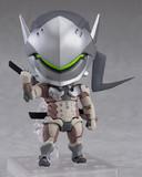 Overwatch : Nendoroid Genji (Classic Skin Ver.) - Articulated Figure