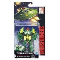 Transformers: Generations - Titans Return - Autobot Cosmos