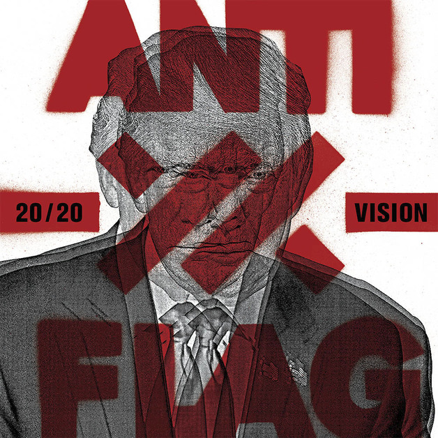 20/20 Vision by Anti Flag