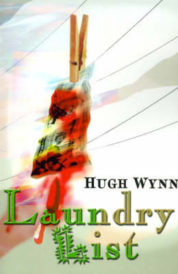 Laundry List by Hugh Frazier Wynn image
