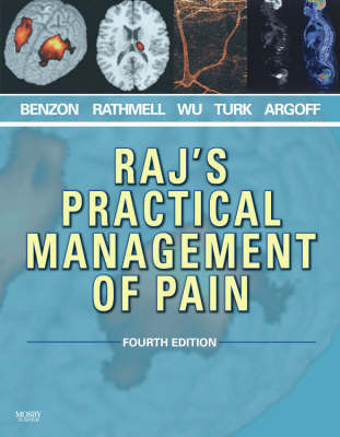 Raj's Practical Management of Pain by James P. Rathmell, MD image