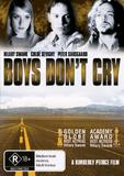 Boys Don't Cry (New Packaging) DVD