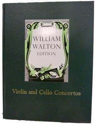 Violin and Cello Concertos