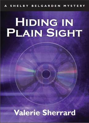 Hiding in Plain Sight by Valerie Sherrard image