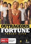 Outrageous Fortune - Series Five DVD