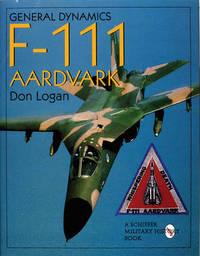 General Dynamics F-111 Aardvark by Don Logan