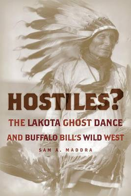 Hostiles? by Sam A. Maddra image