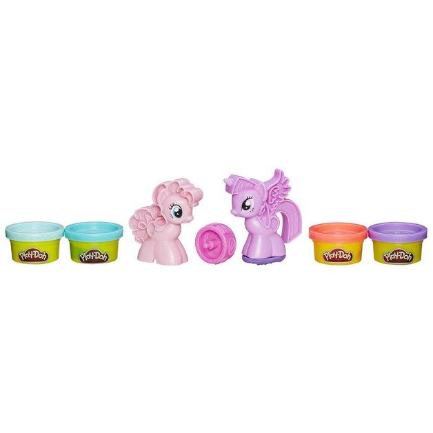 Play-Doh: My Little Pony Cutie Mark Creators