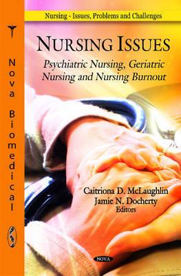 Nursing Issues image