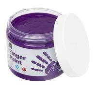 EC Colours - 250ml Finger Paint - Purple