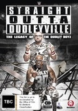 WWE: Straight Outta Dudleyville: The Legacy Of The Dudley Boyz DVD