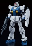 1/144 HG: RX-78-01[N] (MSD Local Type) - Model Kit