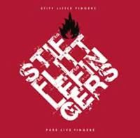Pure Live Fingers (3CD) by Stiff Little Fingers
