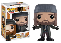 The Walking Dead - Jesus Pop! Vinyl Figure
