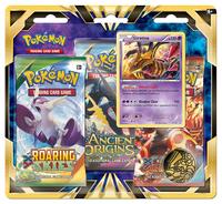 Pokemon TCG Giratina 3-Pack Blister