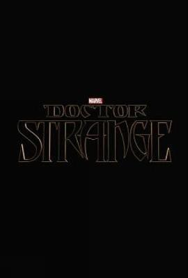 Marvel's Doctor Strange Prelude by Stan Lee