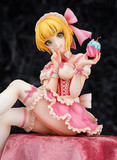The Idolmaster: 1/8 Frederica Miyamoto (Little Devil Maid Ver.) - PVC Figure