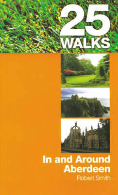 25 Walks by Peter Dawes