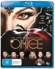 Once Upon A Time - Season 6 on Blu-ray