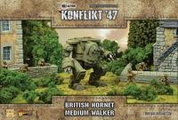 Konflikt 47: British Hornet Medium Walker