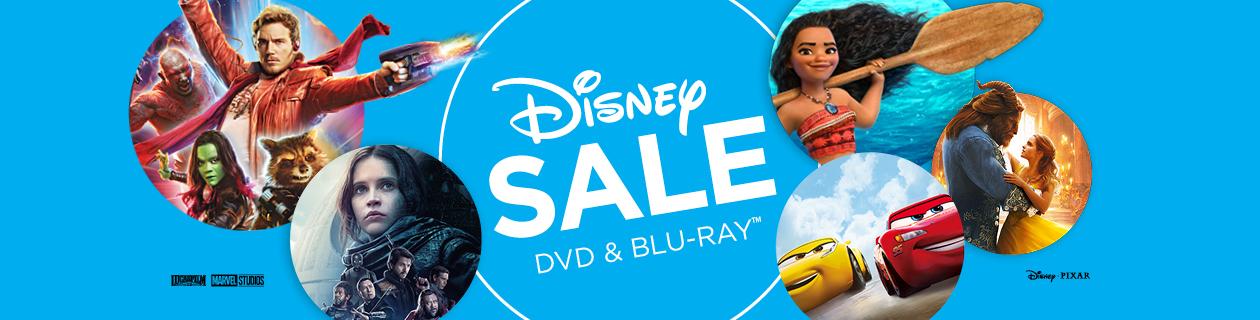 Disney Sale