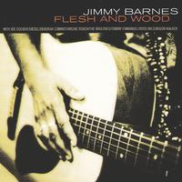 Flesh & Wood by Jimmy Barnes