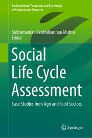 Social Life Cycle Assessment