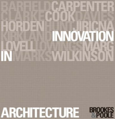 Innovation in Architecture image