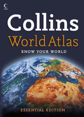 Collins World Atlas image