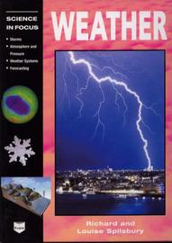 Weather by Richard Spilsbury image